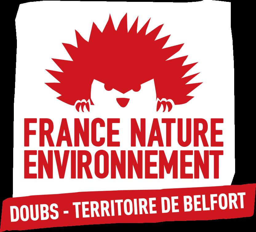 Logo FNE Doubs et Territoire de Belfort