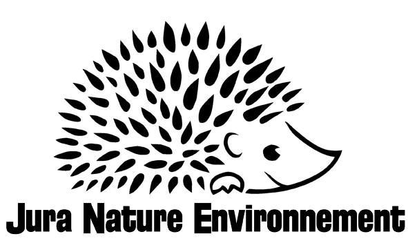 Logo Jura Nature Environnement
