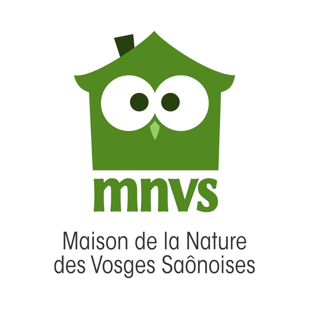 Logo Maison de la Nature des Vosges Saônoises